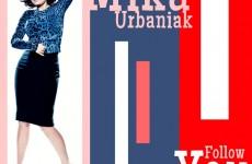 Nowa płyta Miki Urbaniak - ujawniamy okładkę