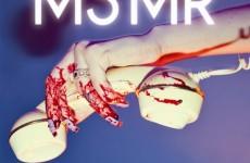 Intrygujący teledysk nowojorskiej formacji MS MR