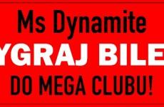 Ms Dynamite w Mega Clubie Katowice - wygraj bilety!