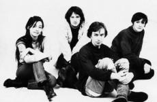 My Bloody Valentine - Wznowienie albumów i nowa kompilacja