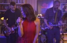 Natalia Przybysz wystąpiła na koncercie online Dla Was GraMY