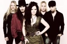 Nightwish z orkiestrą i chórem