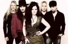 "Nightwish zapowiada ""Imaginaerum"""