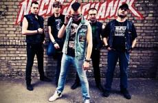 Nocny Kochanek: Heavy metal wcale nie musi być pompatyczny!