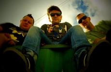 Zespół No Smoki zagra we wtorek na Pepsi Rocks