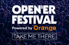 Take Me There! Tydzień z Open'erem przed nami!