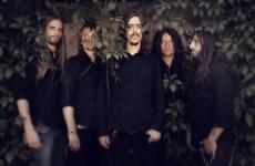 Opeth na jedynym koncercie w Polsce