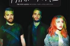 POLECAMY: Paramore premierowo