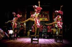Ostatnie bilety na porywające kubańskie show