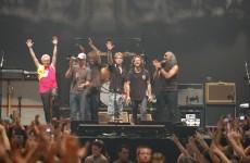 The Strokes i Pearl Jam razem w szczytnym celu