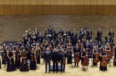 Lutoslawski Youth Orchestra w jesiennej trasie od 24 października 2017 roku