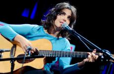 """Katie Melua: """"Piosenka może ci przynieść absolutne objawienie na temat życia"""""""