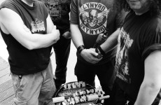 Zespół Proletaryat zagra na najbliższym Pepsi Rocks