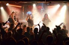 Püdelsi zagrają w najbliższy wtorek w Hard Rock Cafe