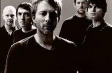Nowe utwory Radiohead (zobacz video)