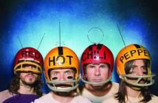 Red Hot Chili Peppers powracają z nowym albumem
