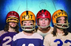 Nowy album Red Hot Chilli Peppers pod koniec sierpnia