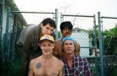 Red Hot Chili Peppers grają dla właściciela Chelsea