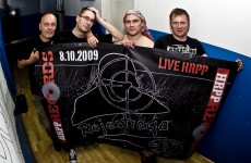 Moskwa oraz Rejestracja zagrają wspólny koncert na Pepsi Rocks