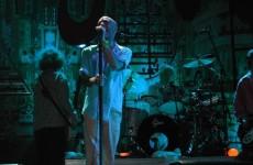 Koniec R.E.M.