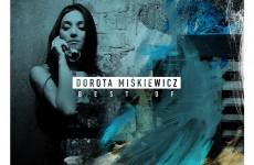 """Dorota Miśkiewicz: """"Ja jestem optymistką i pesymistką jednocześnie, więc te wszystkie kolory, które wymieniłam, przenikają się we mnie. """""""