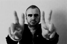 Ringo Starr w Polsce