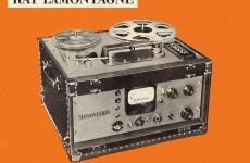 Ray LaMontagne prezentuje 8 studyjny album!
