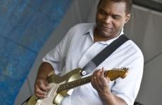 """Robert Cray przed Rawa Blues Festival: """"To siła współczesnego bluesa!"""" (WYWIAD)"""