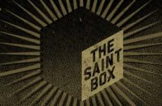 Pierwszy teledysk The Saintbox