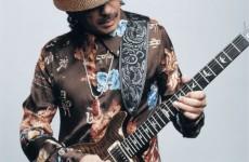 Santana nie wystąpi w Warszawie