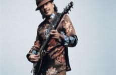 """""""Zmiennokształtny"""" Santana na nowej płycie 15 maja"""