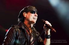 "Scorpions gwiazdą festiwalu ,,wROCK for Freedom - Legendy Rocka"""