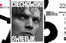 Soundedit '21 – Ciechowski/Świetlik - Wystawa fotografii