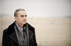 Seweryn Krajewski zakończył pracę nad albumem