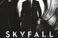 Agent 007 powraca!