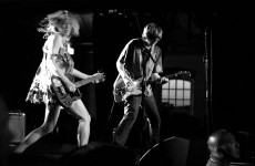 Sonic Youth pokazuje nieznaną Nirvanę