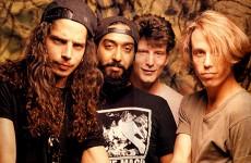 Zupełnie inne Soundgarden