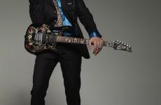 Steve Vai & Evolution Tempo Orchestra 12 czerwca we Wrocławiu