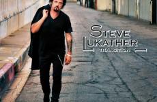 Nowy album Steve'a Lukathera