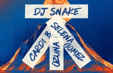 DJ Snake, Selena Gomez, Cardi B i Ozuna w najbardziej epickim kawałku na świecie