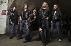 TANK kolejną gwiazdą Metal Hammer Festival!