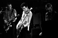Julie Delpy o życiu wokalisty The Clash