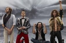 Fantastyczne, gitarowe The Killers
