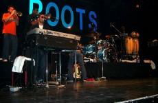 Sufjan Stevens gościem The Roots