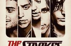 Nowy singiel The Strokes