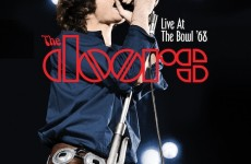 The Doors: Live at the Bowl w Multikinie