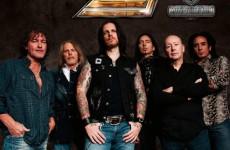 Thin Lizzy juz dzis w Krakowie