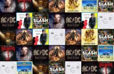 Rockowe podsumowanie roku 2014 (TOP10)