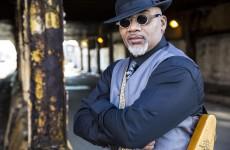 Toronzo Cannon: Zagram dla Was prawdziwego chicagowskiego bluesa!