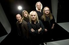 Uriah Heep - legenda hard rocka w Polsce